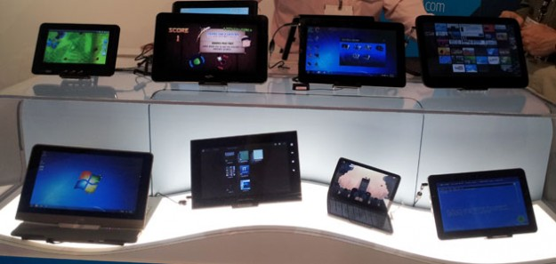 Tablet Marketplace