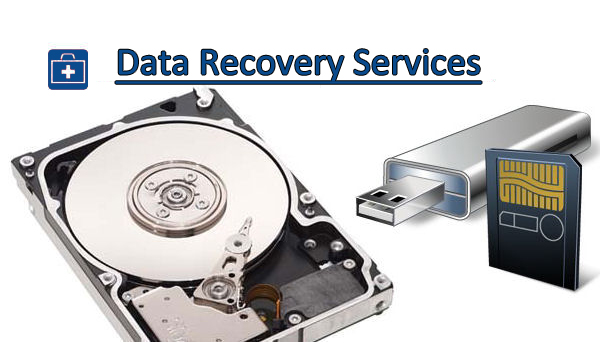 Data recovery in Boston, MA