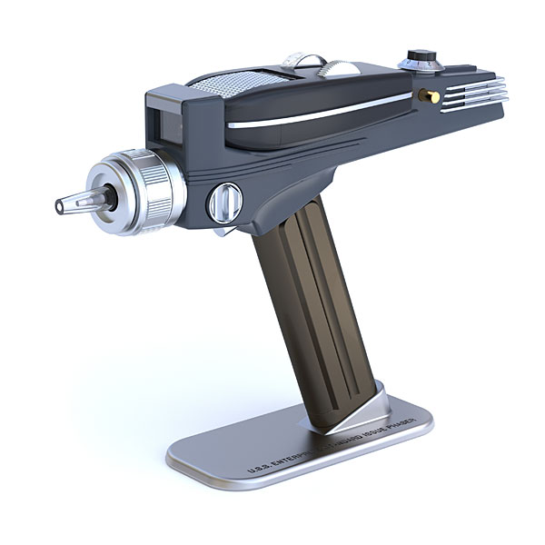 Phaser Remote 2 Tech Gift