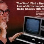 Radio Shack Goes Bankrupt