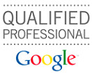 Google qualified professional
