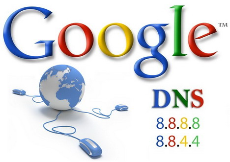 Google offers a Public (and free!) DNS
