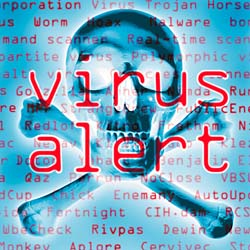 Just What is a Computer Virus?