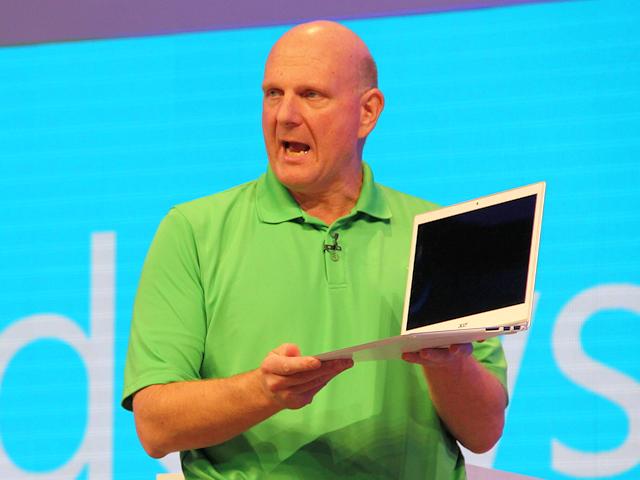 4 million Windows 8 installs so far