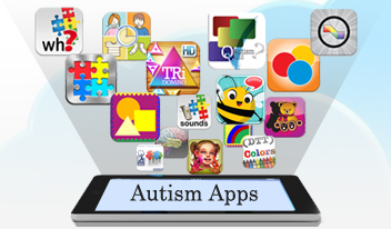 APPS HELPING AUTISM IN KIDS