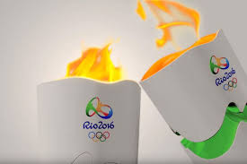 Twitter and the Olympics