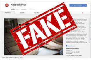 Fake Ad Blocker: Check Your Google Account Now!