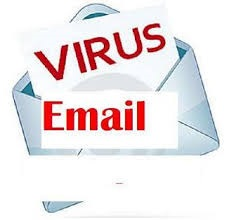 The 2018 Email Virus: This Is A Security Alert