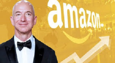 Amazon's Counter Goes After Retailers