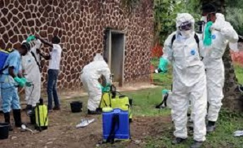 The New Ebola Crisis: What can IT Do About It?
