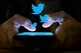 Twitter Combats Religious Persecution